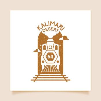Kalimari Desert