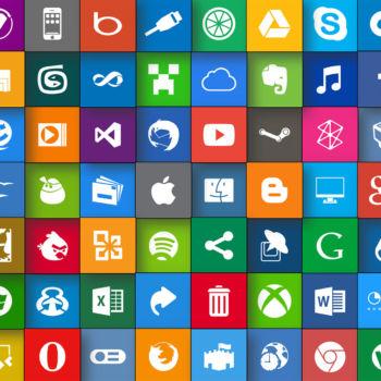 Paquetes de iconos para descargar gratis