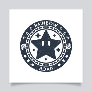 Rainbow Road