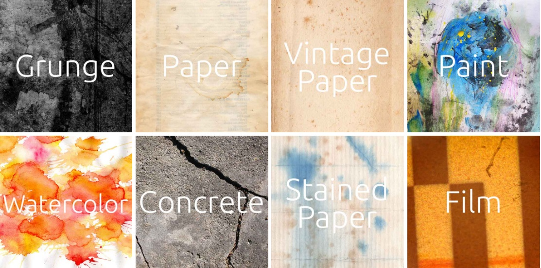 texturas gratis para decorar tus diseños