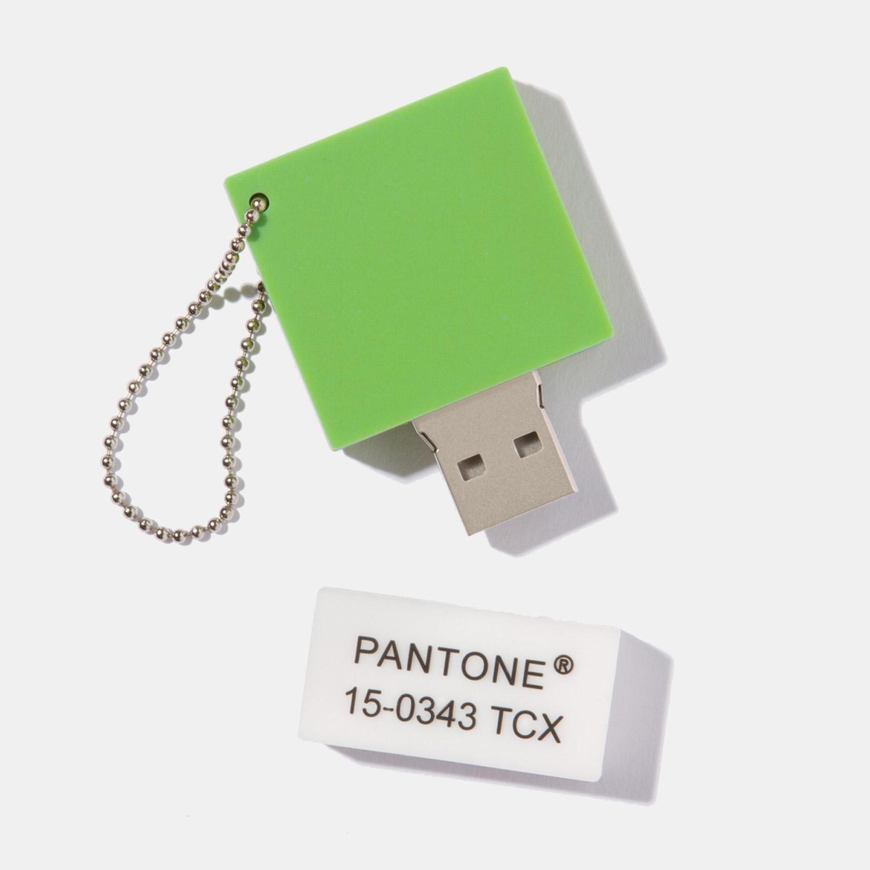 Accesorios de oficina para diseñadores y amantes de Pantone