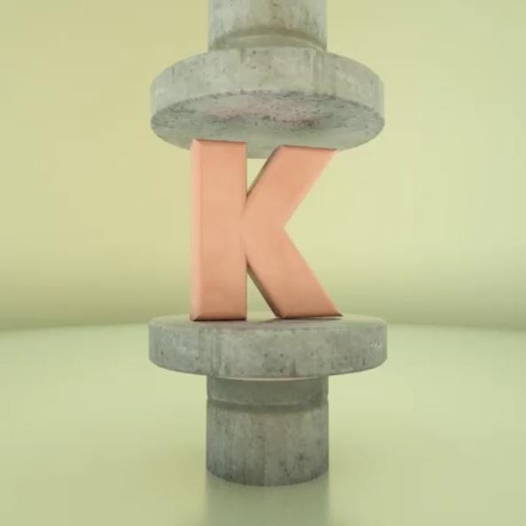 Animaciones tipográficas en 3D
