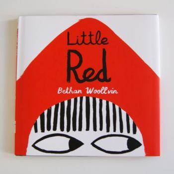 Childen's Book New Talent - Bethan Woollvin