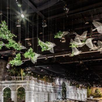 Esculturas de arquitectura renacentista por Edoardo Tresoldi (21)