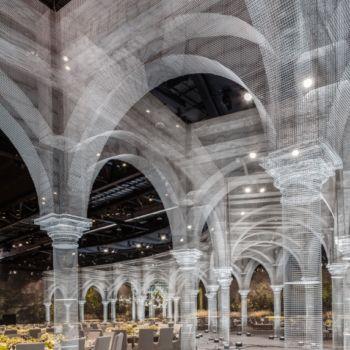 Esculturas de arquitectura renacentista por Edoardo Tresoldi (5)