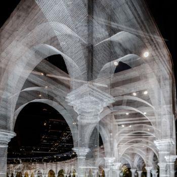 Esculturas de arquitectura renacentista por Edoardo Tresoldi (7)