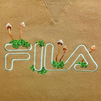 Logos de marcas deportivas mezcladas con la naturaleza (5)