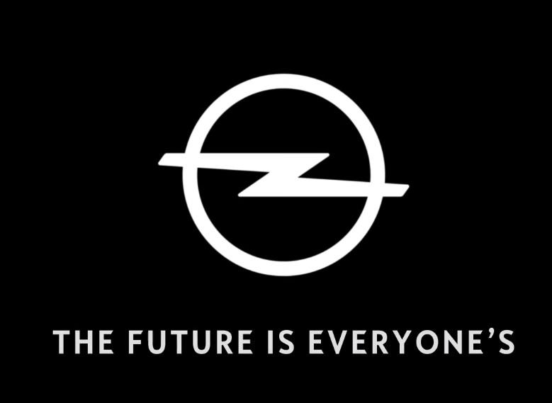 nuevo logo de Opel