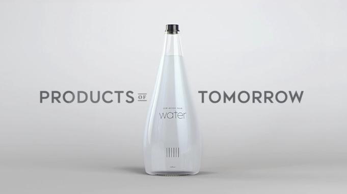 Productos que reflejan los efectos de ignorar el cambio climático