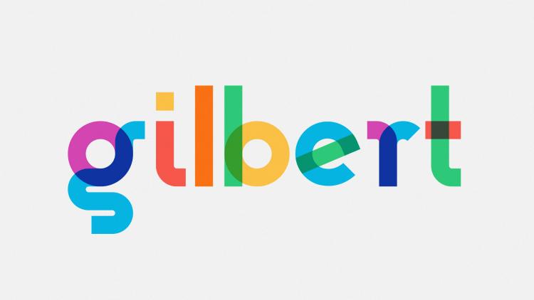 tipografía creada en apoyo a la comunidad LGBTQ