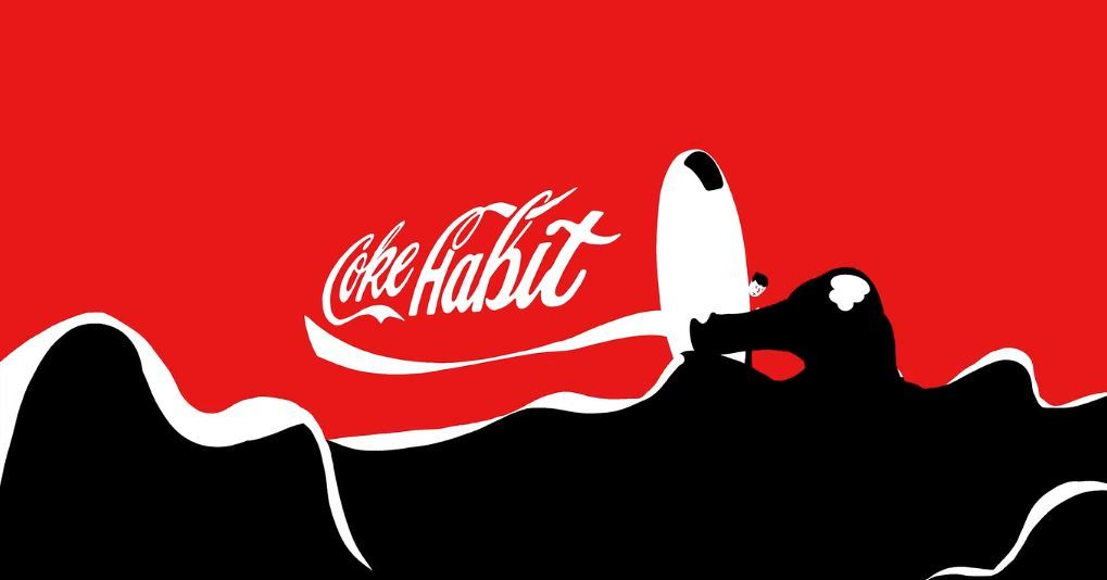 Corto animado sobre el daño de Coca-Cola