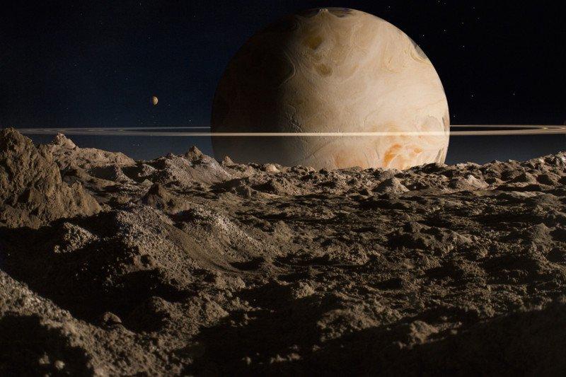 paisajes espaciales creados a mano por Adam Makarenko (15)