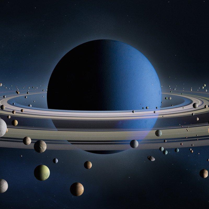 paisajes espaciales creados a mano por Adam Makarenko (23)