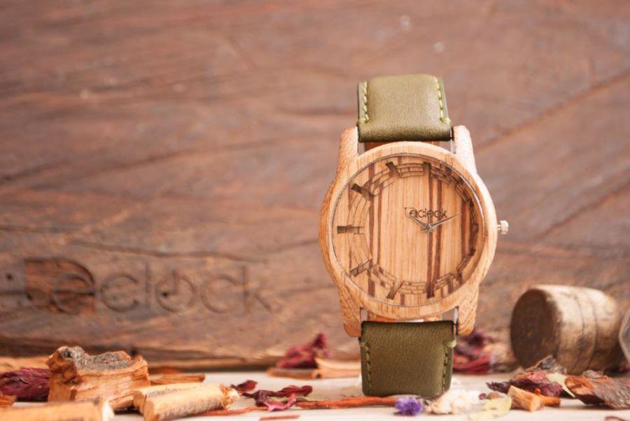 relojes de madera para amantes del diseño sustentable (4)