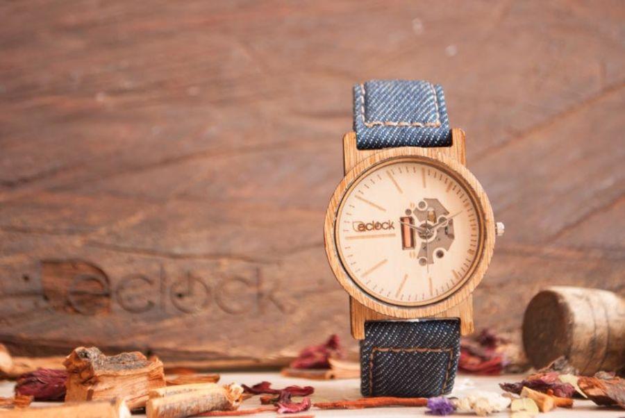 relojes de madera para amantes del diseño sustentable (5)