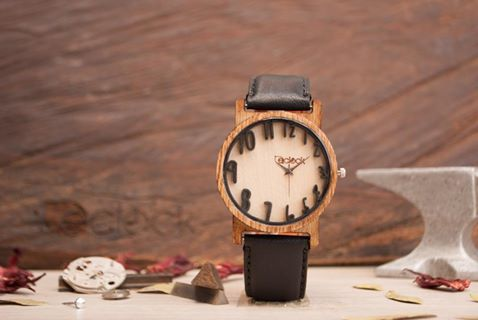 relojes de madera para amantes del diseño sustentable (6)