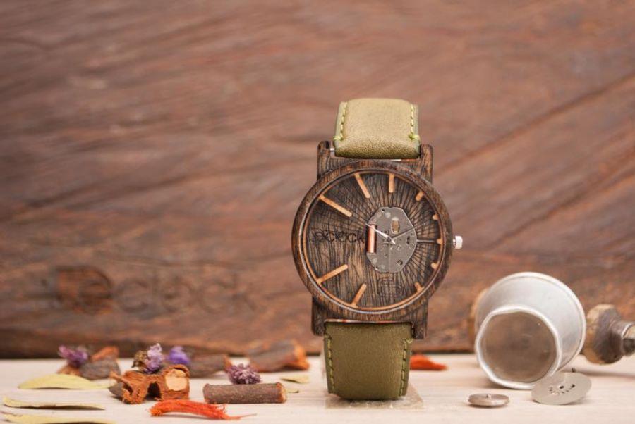 relojes de madera para amantes del diseño sustentable (8)