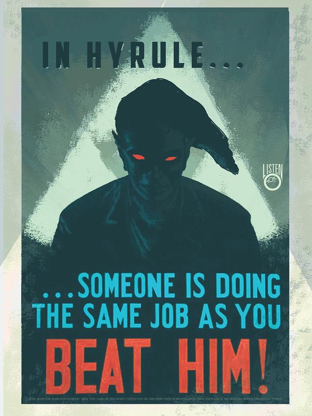 Afiches publicitarios de juegos (10)