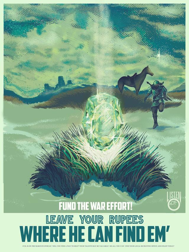 Afiches publicitarios de juegos (14)