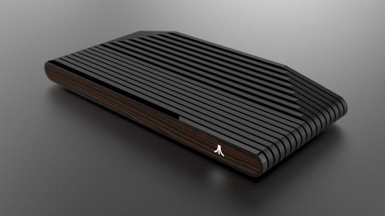 Ataribox la nueva consola de ATARI
