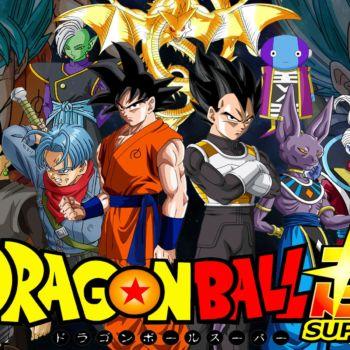 Dragon Ball Super estrena su trailer de lanzamiento para México