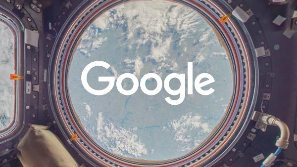 Google Street View te lleva al espacio