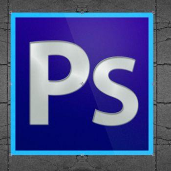 Como hacer un logo en photoshop de manera fácil y rápida