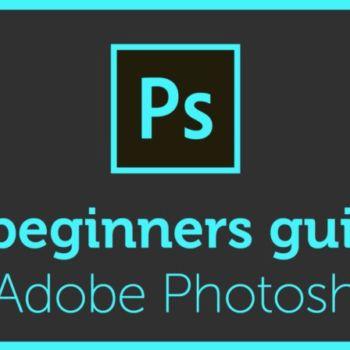 33 vídeos que enseñan como usar photoshop para principiantes