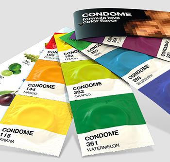 Preservativos Pantone (2)