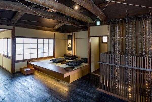 Starbucks abre su primer café en Kyoto inspirado en los tatami japoneses