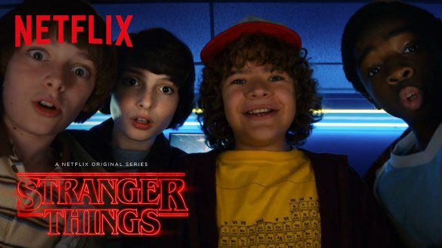 Primer trailer de Stranger Things 2