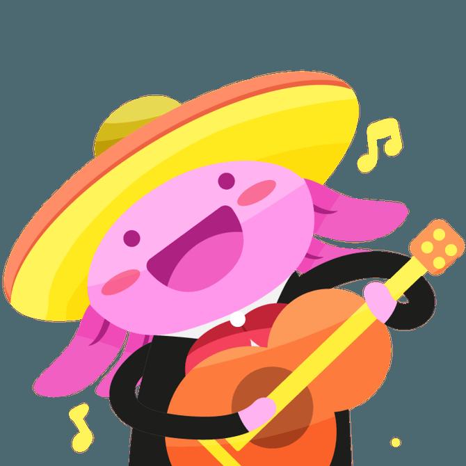 Emojis representativos de la ciudad de México