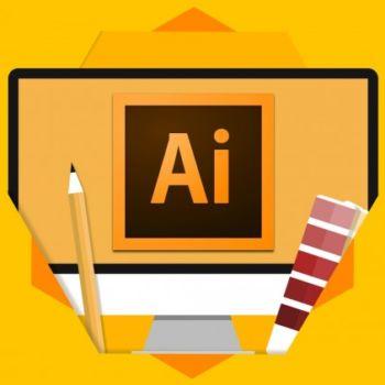 Como crear patrones en Adobe Illustrator