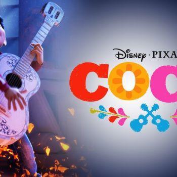 Por si no lo viste, este es el nuevo trailer de Coco de Disney y Pixar