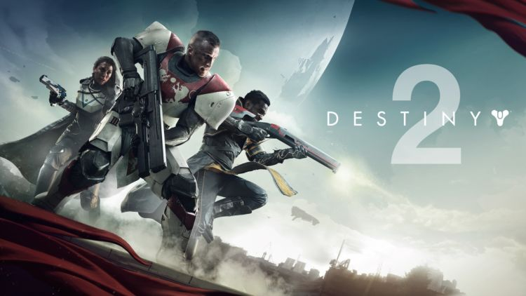 Trailer Live Action de Destiny 2