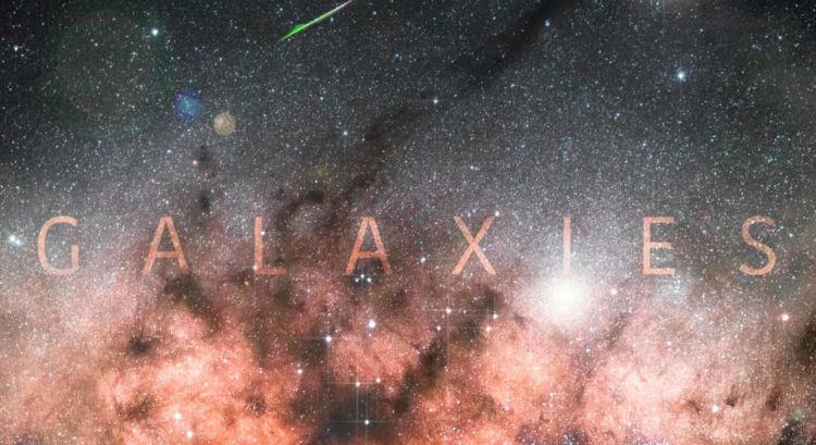 Timelapse en 4K sobre cuerpos estelares