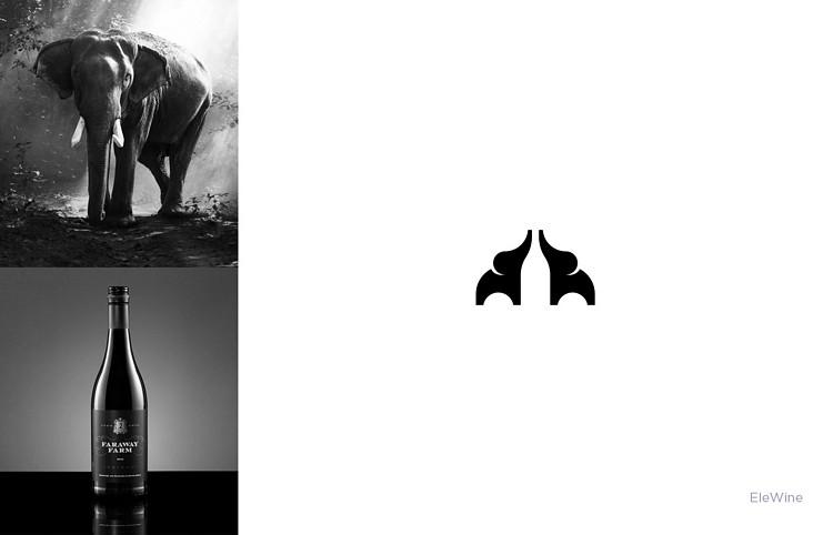 Logos minimalistas por Shibu PG