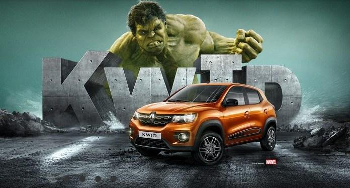 Hulk y Renault