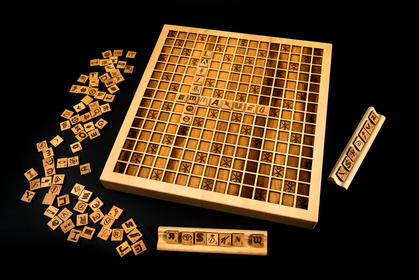 Scrabble Corporate Edition