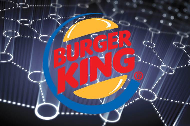 moneda digital de Burger King