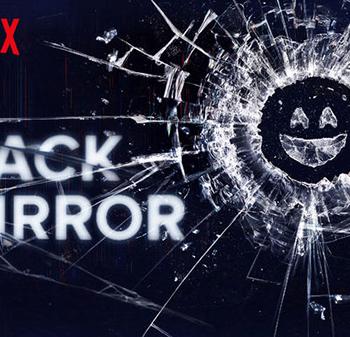 Black Mirror estrena trailer de su quinta temporada