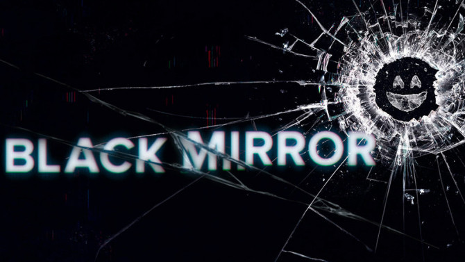 cuarta temporada de Black Mirror