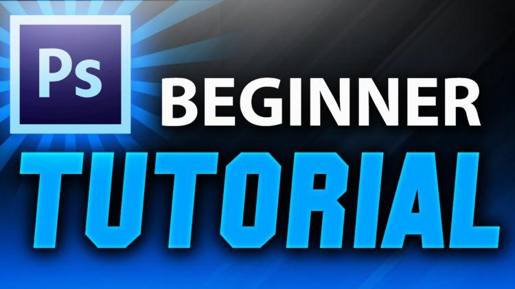 Tutorial de Adobe Photoshop para principiantes