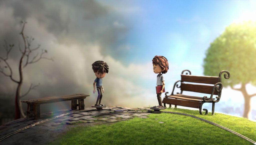 Animación que busca crear conciencia sobre igualdad