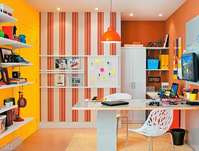 Dise os de oficinas en casa frogx three for Diseno de oficinas en casa
