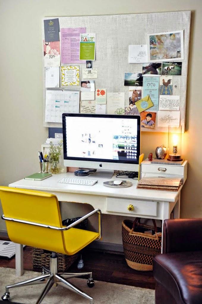 Dise os de oficinas en casa frogx three for Disenos de oficinas en casa
