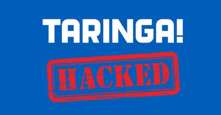 Hackean Taringa y exponen 28 millones de contraseñas