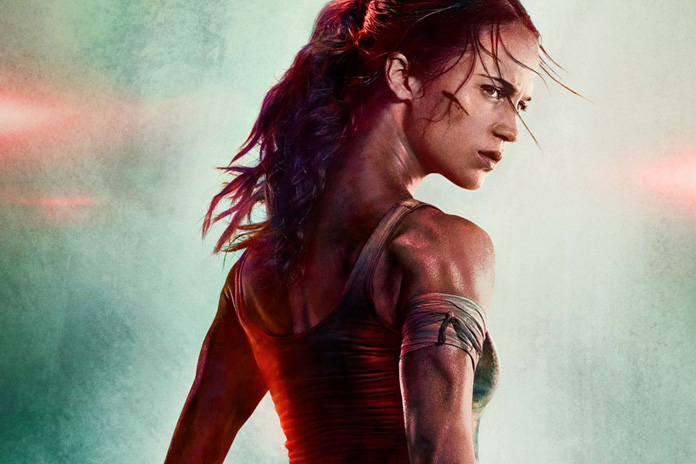 Primer trailer de Tomb Raider