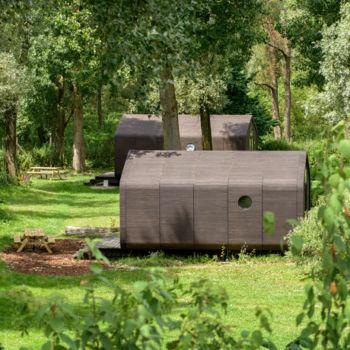 Casa hecha de carton (13)