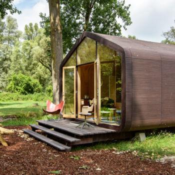 Casa hecha de carton (3)